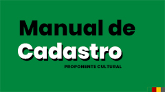 Manual do Cadastro 2020